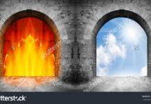 sự sống vinh quang bất tận