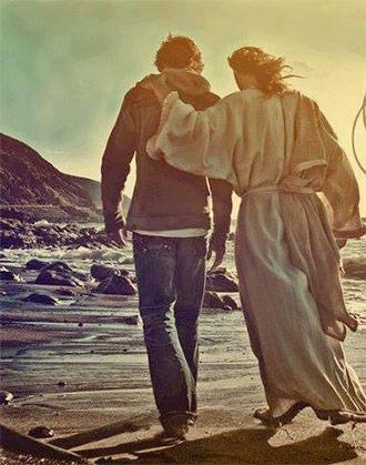 cứu rỗi, cầu nguyện