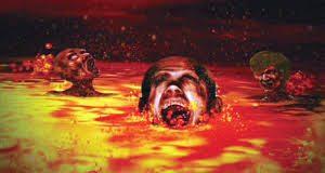 Hỏa Ngục, Tội trọng