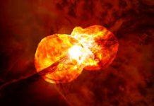 Cuộc Cảnh Báo, hai sao chổi