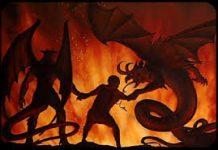 tà phái thời đại mới, bóng tối khủng khiếp, tà giáo