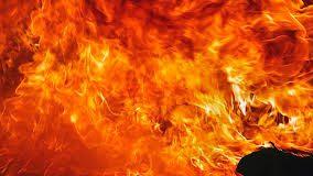 Chiến tranh hạt nhân, Hỏa Ngục