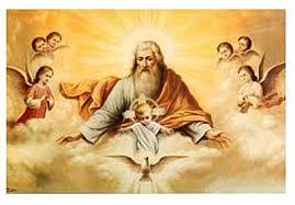 Chúa Cha Hằng Hữu